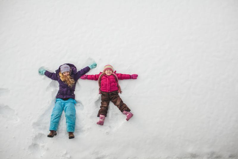 We've decided to inject a bit of fun into the miserable winter of 2015. We're asking listeners around the U.S. to describe snow in 50 words or less.