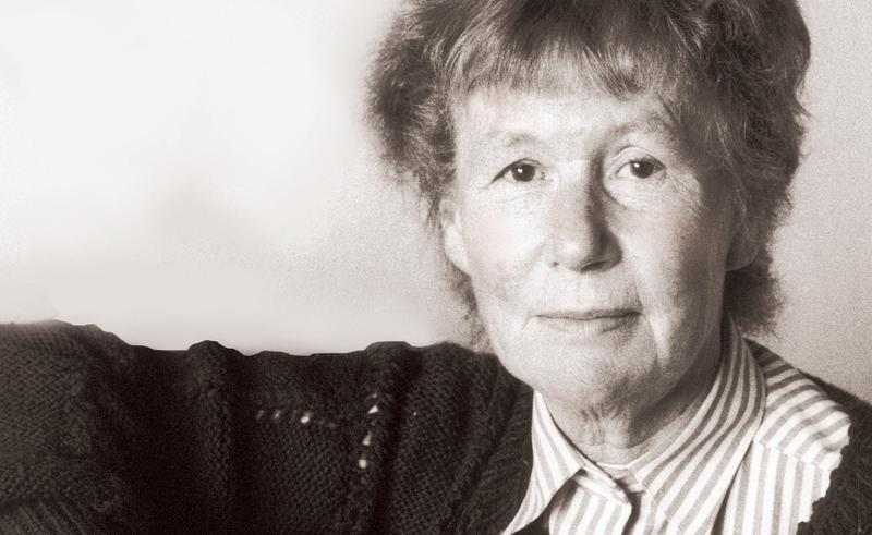 From the Cover of <em>Penelope Fitzgerald: A Life</em>