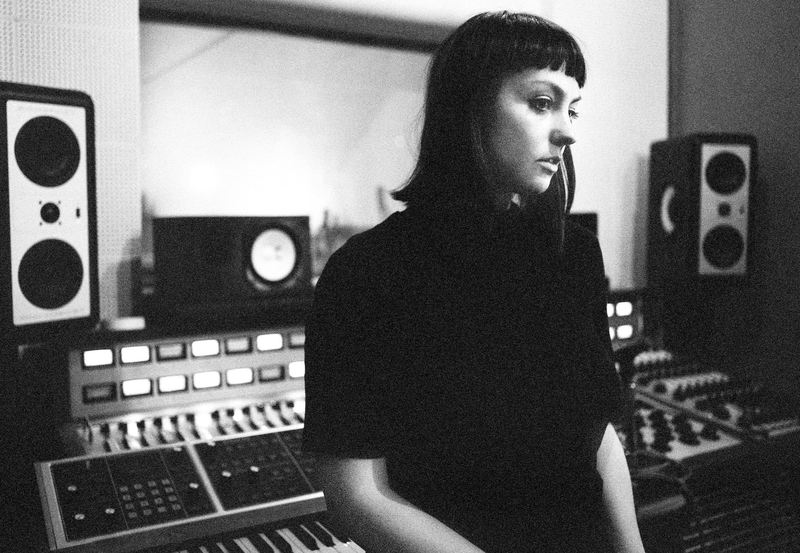 Angel Olsen's new record is titled 'My Woman.'