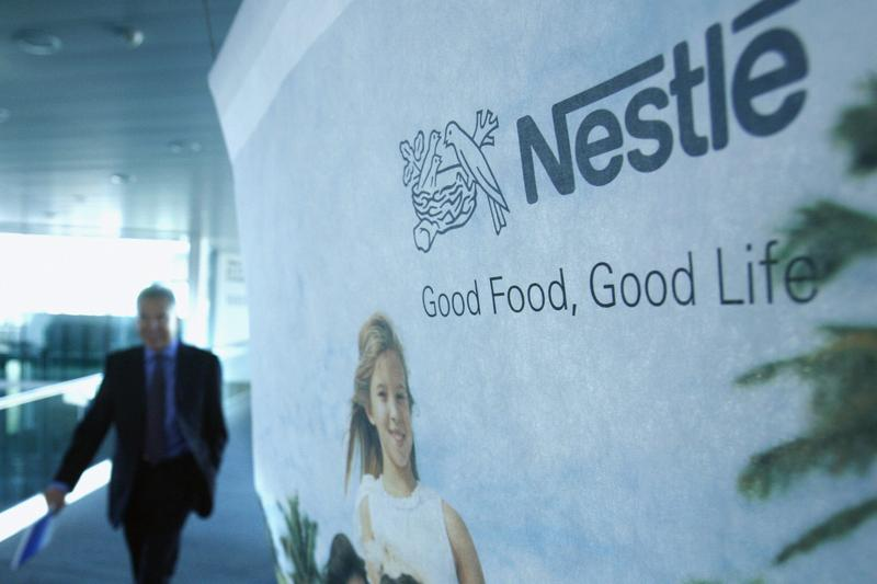 Nestle extracts billions of dollars worth of groundwater from West Michigan, but it pays the state just $200 a year to do so.