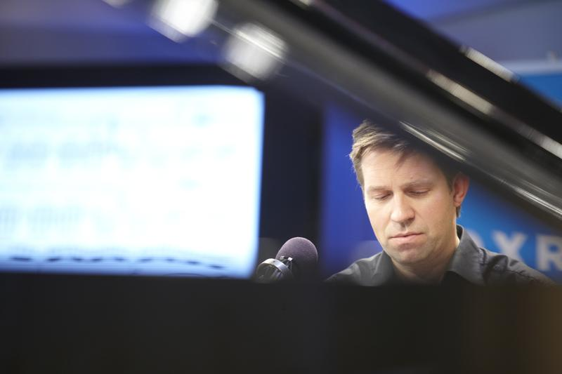 September 22, 2012 | WQXR presents Leif Ove Andsnes