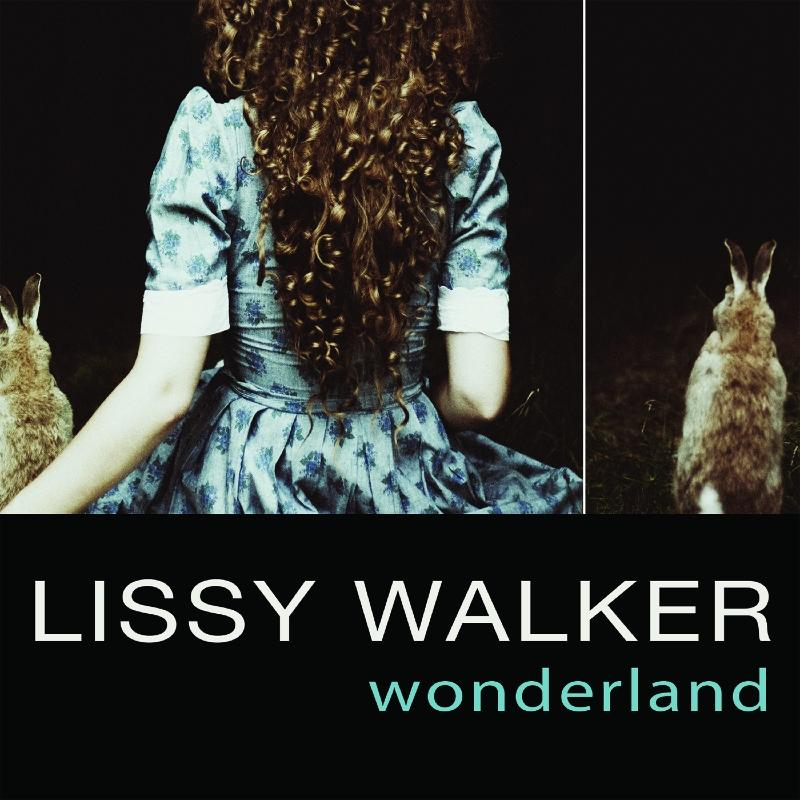 Lissy Walker album, Wonderland