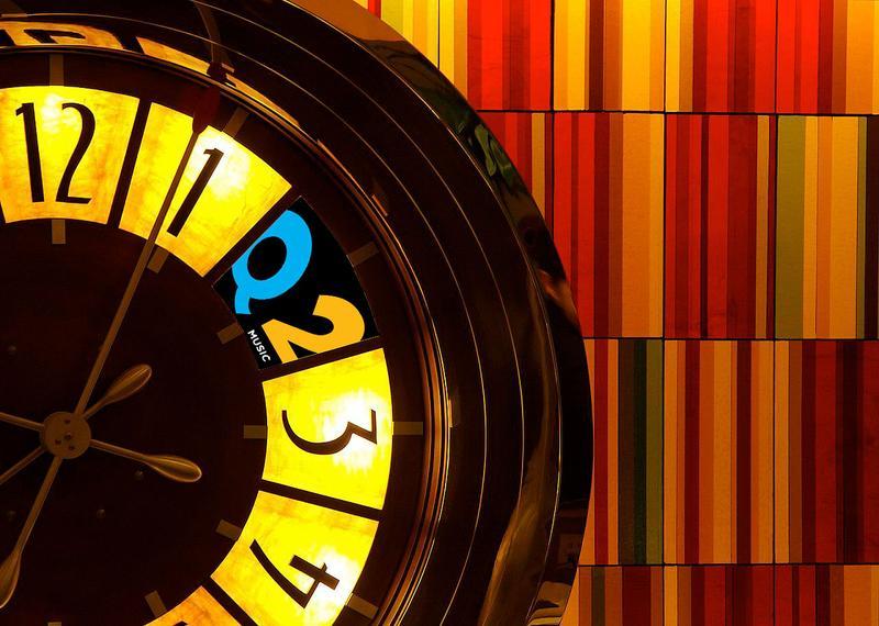 Q2 Music's 5th Annual New-Music Countdown