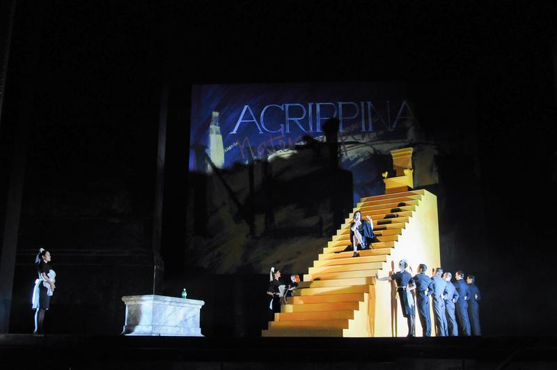 Grand Liceu Theater, Barcelona: Sarah Connolly, Malena Ernman, Henry Waddington, Dominique Visse, Enric Martinez-Castignani, David Daniels, Denielle De Niese, and Franz-Josef Selig