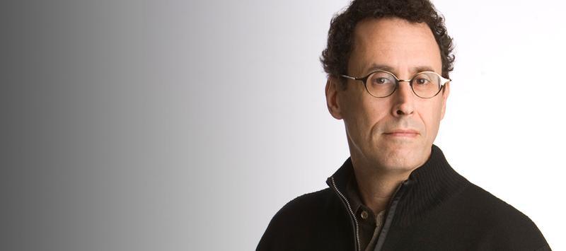 Playwright, Tony Kushner