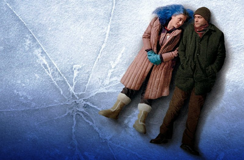 "From the film ""Eternal Sunshine of The Spotless Mind."""
