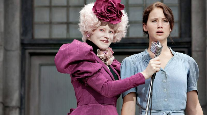 "Income inequality is a popular Hollywood theme, especially in films like ""The Hunger Games."""