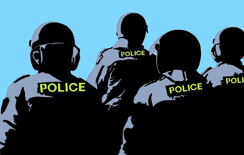 What would society look like without police?