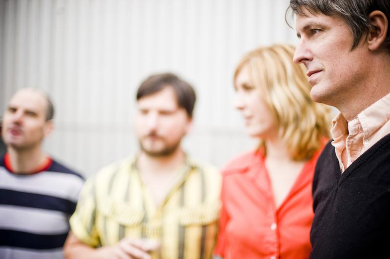 Stephen Malkmus and the Jicks' latest album, 'Wig Out at Jagbags,' is out now.