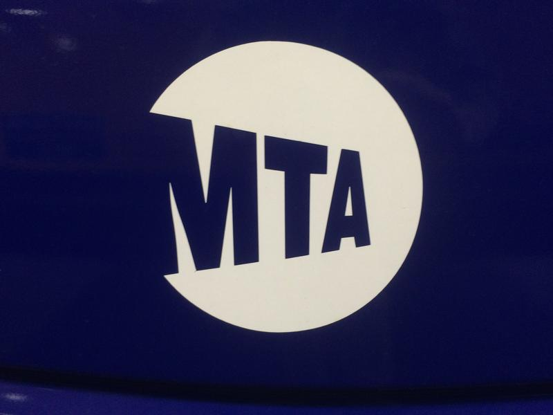 MTA logos by Jim O'Grady