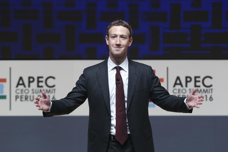 David Callahan explores the influence billionaire philanthropists like Mark Zuckerberg have on American culture and government in his latest book.