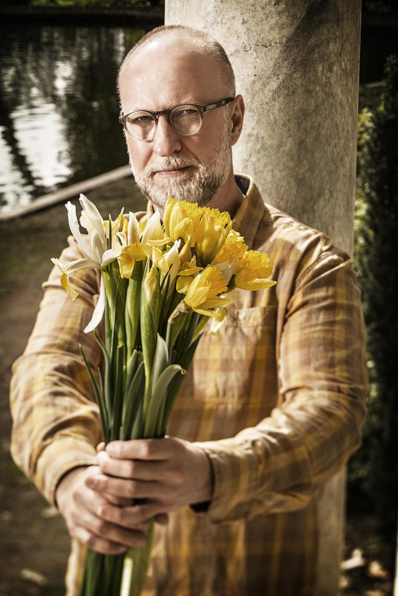 Bob Mould reveals a softer, matured side on his latest album, Beauty & Ruin.