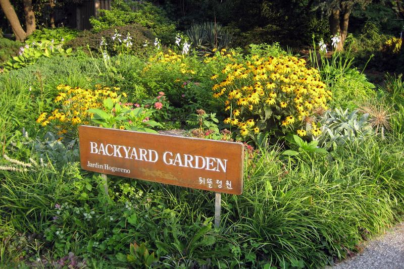 Getting Your Gardens Ready For Fall The Leonard Lopate