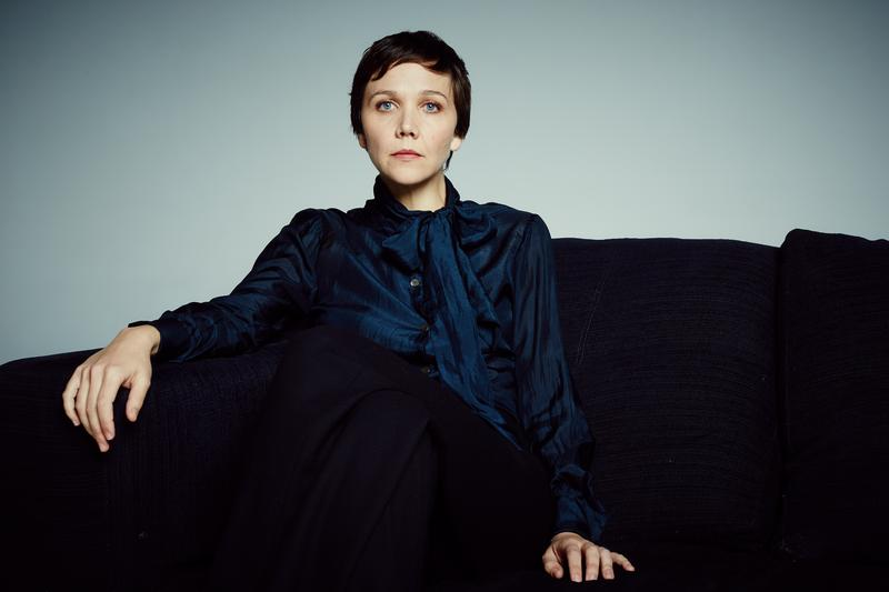 "Maggie Gyllenhaal in the SundanceTV original series ""The Honorable Woman"""
