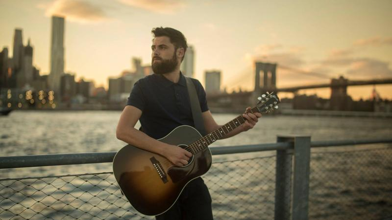 The forthcoming record from Passenger is called 'Young As The Morning, Old As The Sea.'