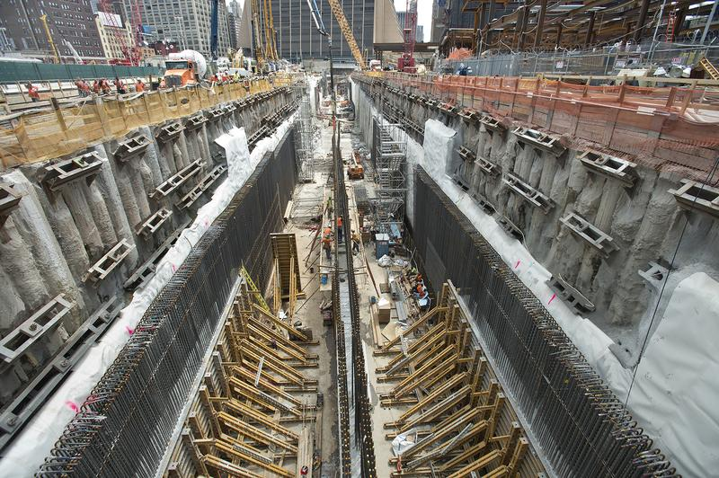 Cost of Hudson Tunnel Project Could Hit Nearly $13 Billion, Report Says