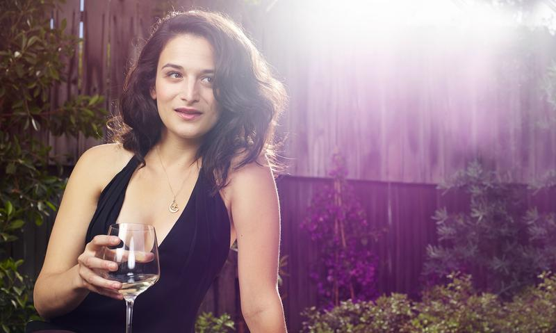Jenny Slate in <em>Married</em>