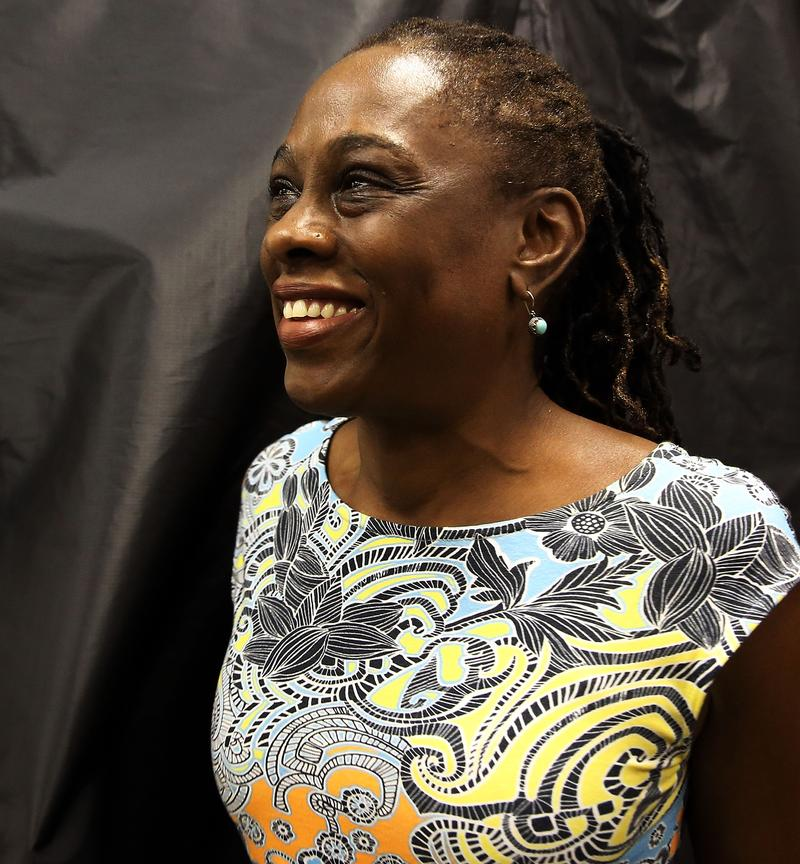 New York City First Lady Chirlane McCray