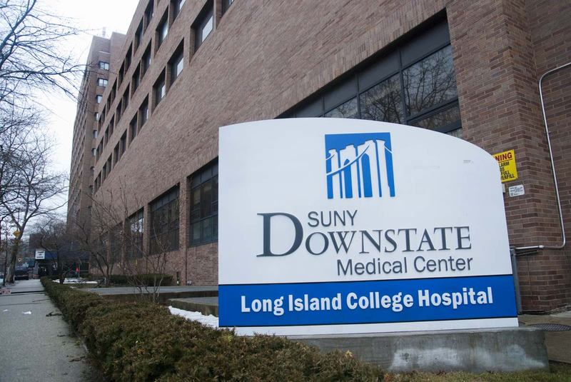 Long Island College Hospital in Brooklyn will become something new, under a real estate deal with the Fortis Property Group.