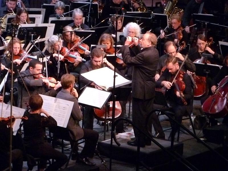 JACK Quartet joins the American Composers Orchestra at Brookfield Place October 16, 2015