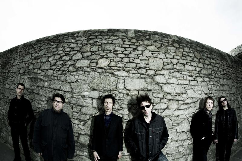 Echo & The Bunnymen play Webster Hall tonight.