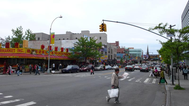 Flushing, Queens, is one neighborhood where unlicensed businesses traffic in legal services, which can be quite harmful to immigrants