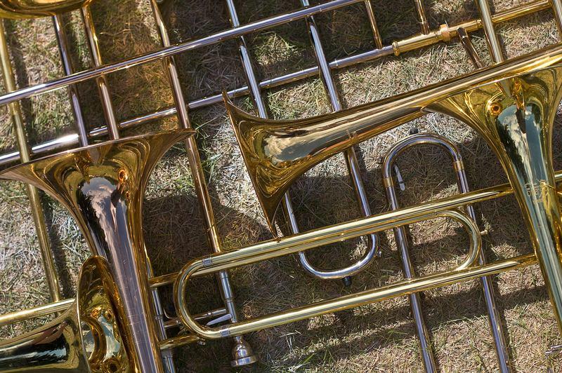 Trombone Puzzle