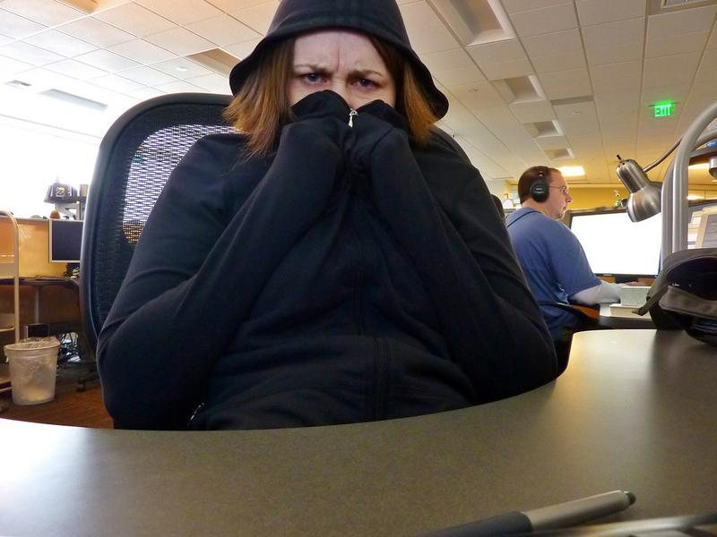 Is it really cold in your office during the summer? We explain why, and why you're probably better off.