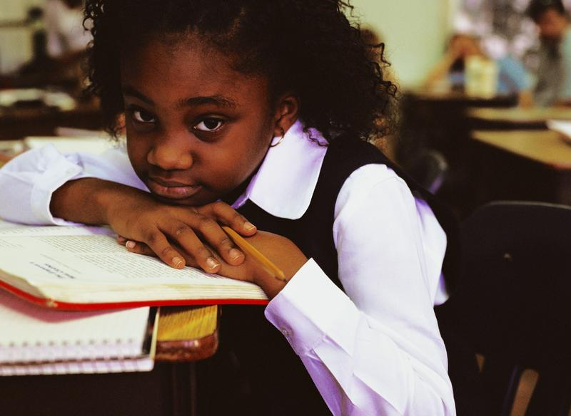 School Discipline Its Different For Black Girls - The -8953