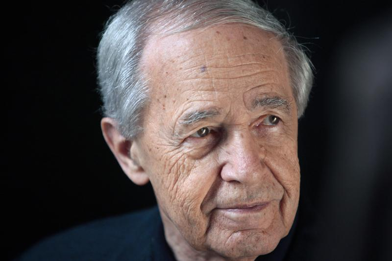 Pierre Boulez turns 90 this year.