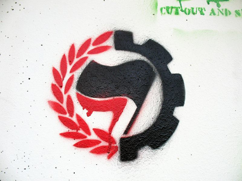 an overview of the anarchy movement in the history A brief history of egypt from prehistory to modern times and in the anarchy of the time they formed the free officers movement to overthrow the government.