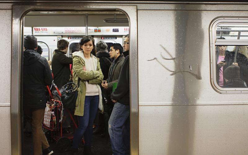 L train riders will get more frequent service this fall
