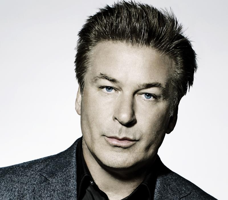 "Alec Baldwin is host of WNYC's ""Here's The Thing."""