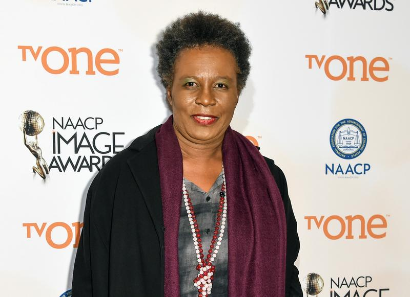 """Claudia Rankine is among this year's 23 MacArthur fellows and recipients of the so-called """"genius"""" grants."""