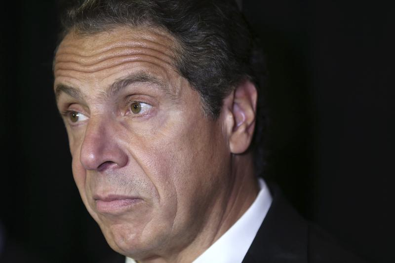 In January, Cuomo declared ethics reform a top priority, and said improving accountability was inextricably linked to the annual budget process.