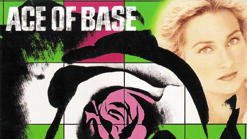 Originally titled <em>Happy Nation</em>, the title of Ace of Base's album was changed to <em>The Sign</em> when it came to the United States.