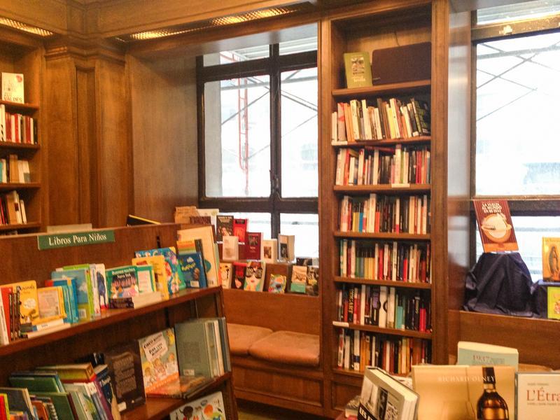 Rizzoli Bookstore, slated for demolition