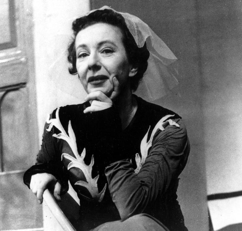 Agnes DeMille