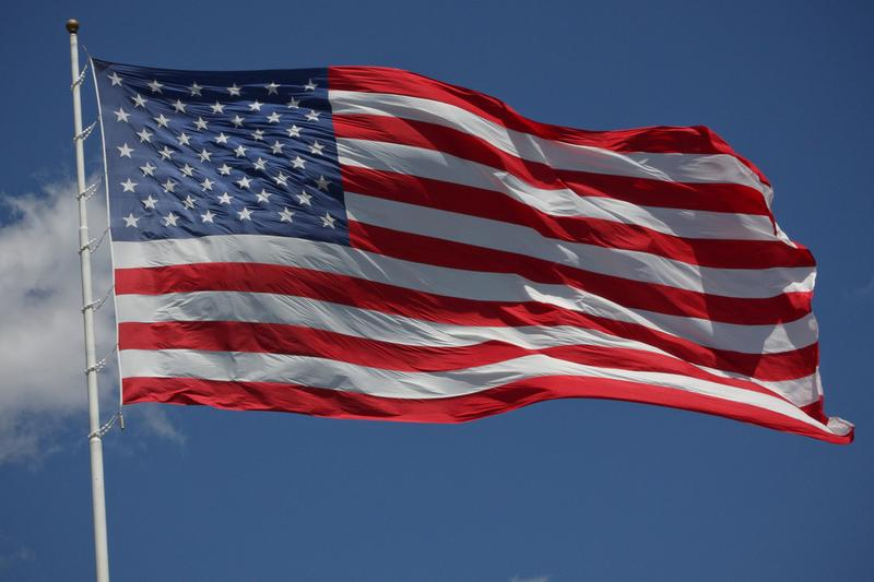 Happy Memorial Day from The Brian Lehrer Show!