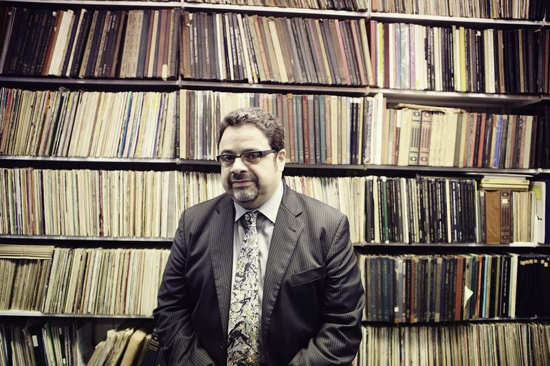 Renowned composer and pianist Arturo O'Farrill is a featured member of The Auction Project