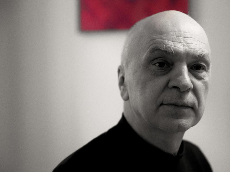 Bernhard Lang