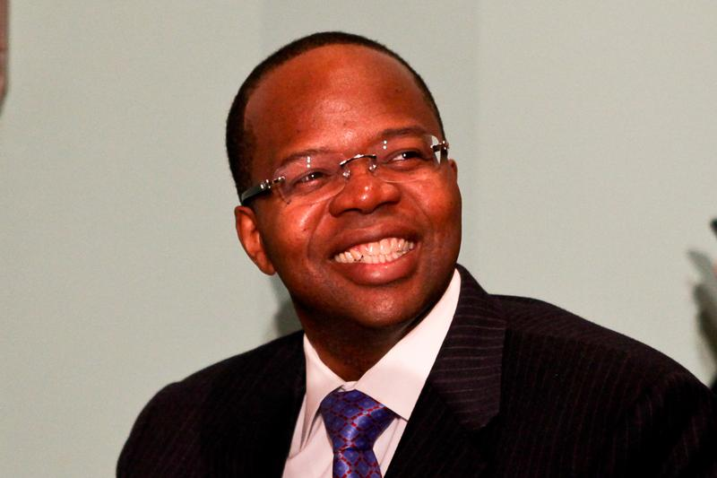 Brooklyn District Attorney Ken Thompson died just days after announcing he was receiving cancer treatment