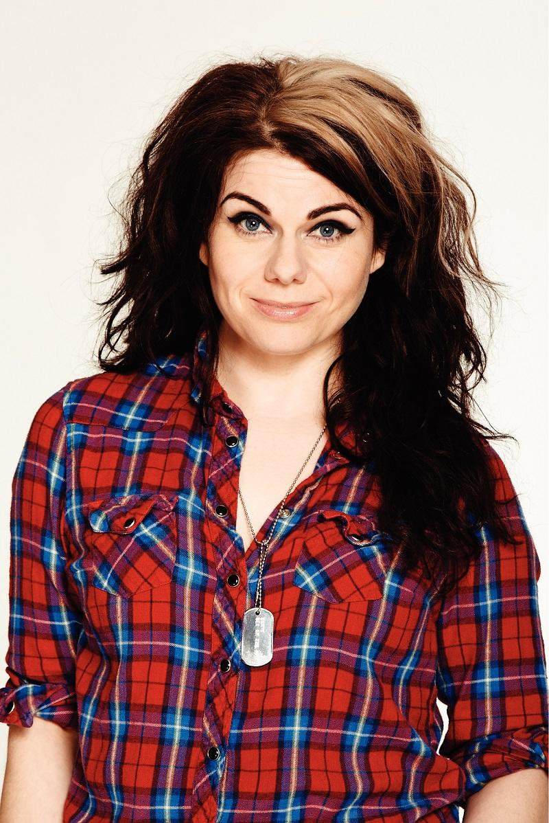 "Writer Caitlin Moran on her latest book, ""Moranifesto."""