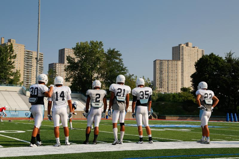 The Columbia Lions are 21 games into a losing streak. This could be the season everything changes.