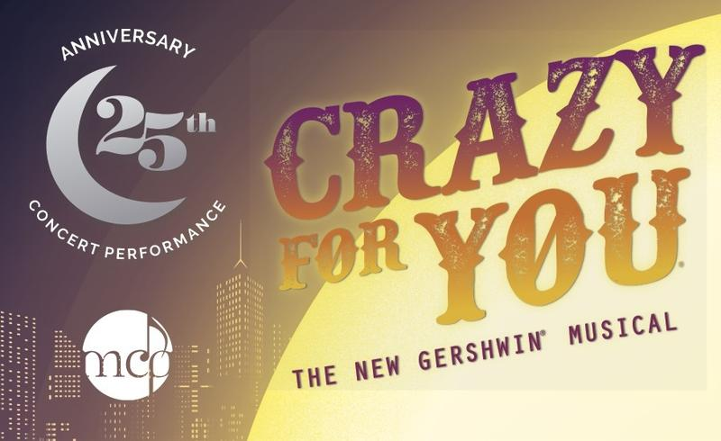 25TH ANNIVERSARY PERFORMANCE OF 'CRAZY FOR YOU'
