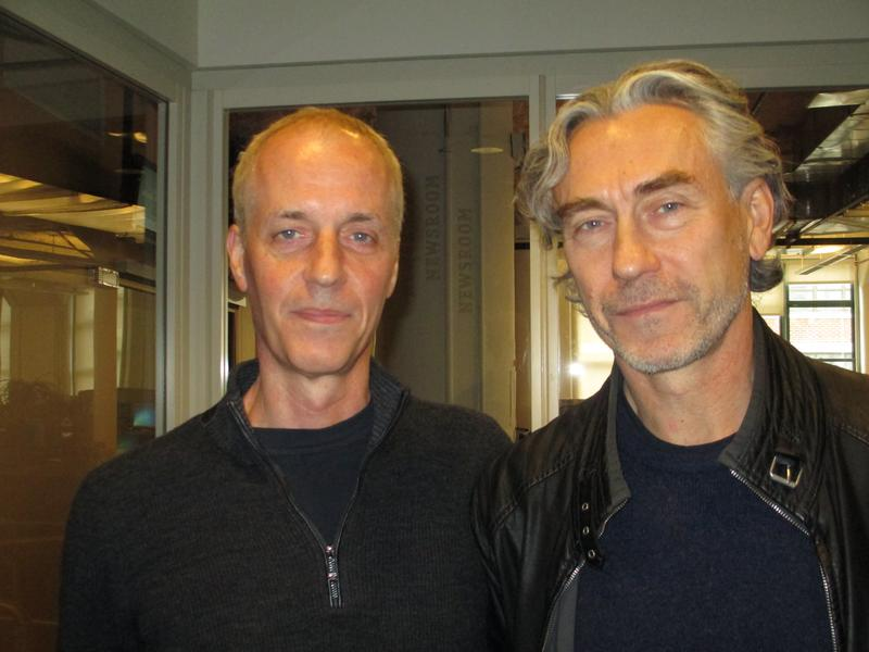 tony gilroy abc radio