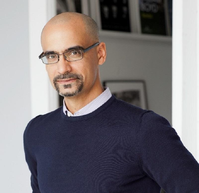 """Junot Diaz discusses, """"The Best American Short Stories of 2016."""""""