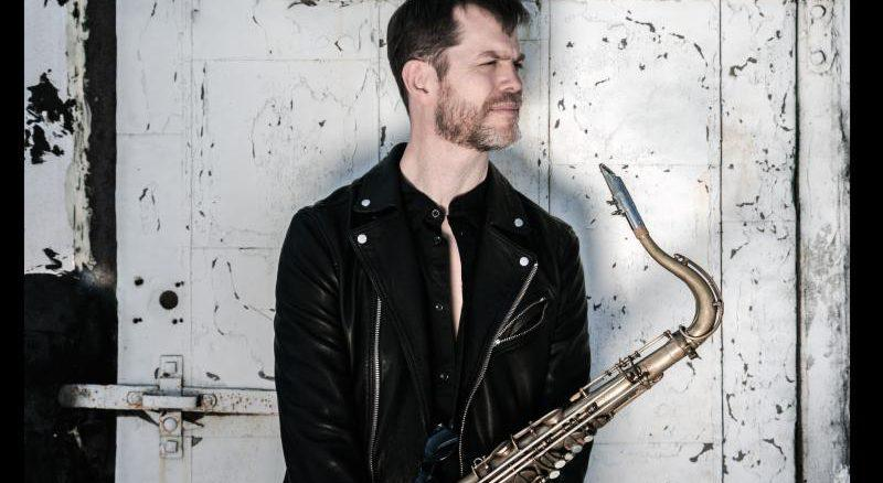 Donny McCaslin's new record is called 'Beyond Now.'