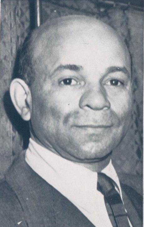 New York City Councilman Earl Brown