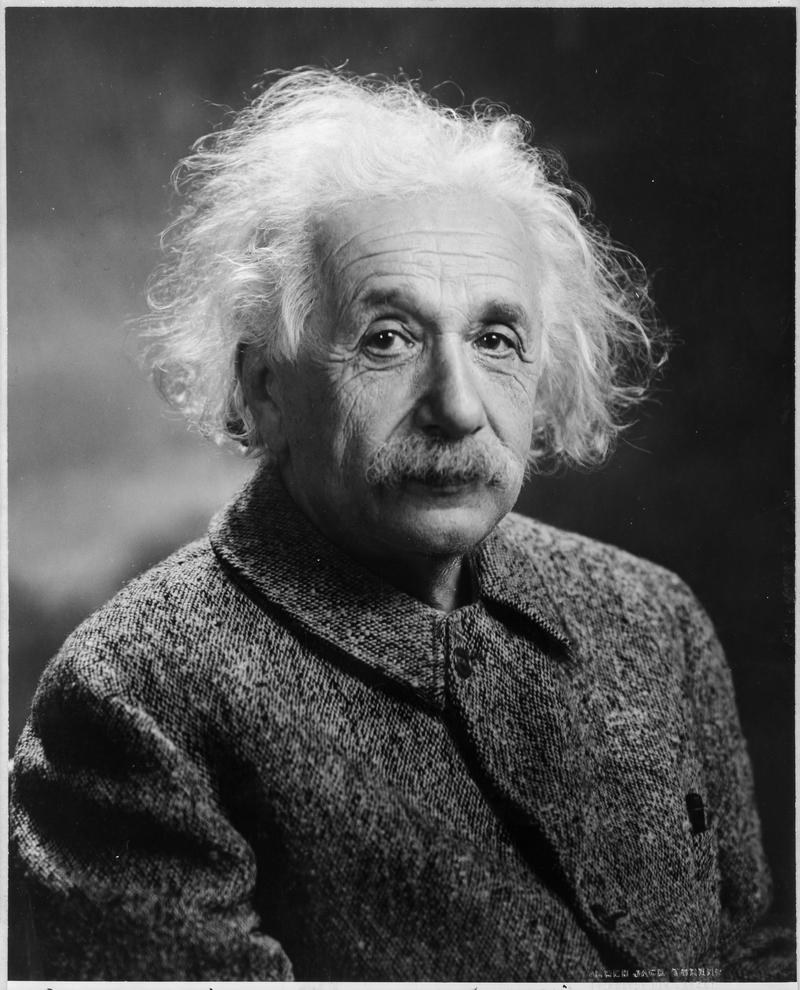 albert einstein s influence the nypr archive collections wnyc albert einstein in 1947